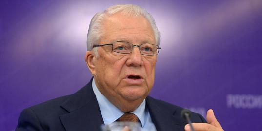 «Чиновники должны быть наказаны больше, чем кто-либо еще». Речь Виталия Смирнова на Совете учредителей ВАДА