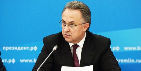 У российского спорта новый министр, у Виталия Мутко — новая должность