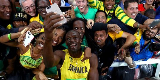 «После 30 еще можно отработать два олимпийских цикла». В каких видах спорта пригодится Усэйн Болт