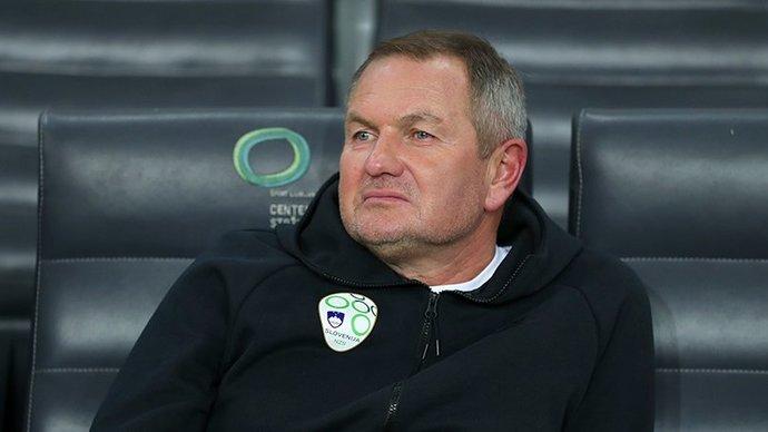 Главный тренер словенцев охарактеризовал игру сборной России