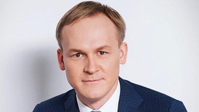 Пивоваров назначен генеральным директором Динамо