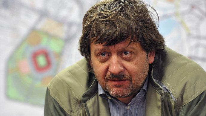 Андрей Федун  после поражения Спартака: Как мне игра Без комментариев