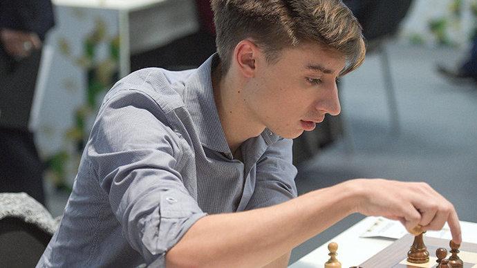 Даниил Дубов: «Россиянину сложнее, чем европейцу, пробиться в какие-то турниры»