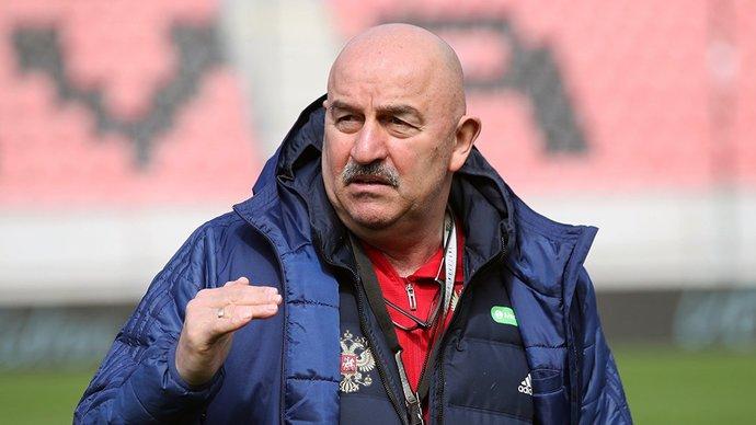 Станислав Черчесов: Сафонов набрал форму. Но номер один у нас  Шунин