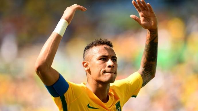Сборная Бразилии разгромила Уругвай, голы Месси и Хамеса принесли победы Аргентине и Колумбии