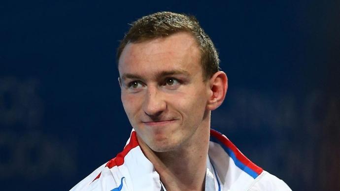 Пловец Изотов планирует отбираться на Олимпиаду в Токио
