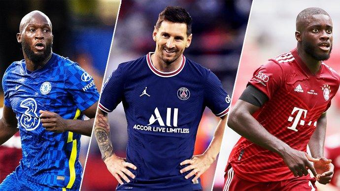 Челси, ПСЖ или Бавария Кто лучше всех готов к Лиге чемпионов