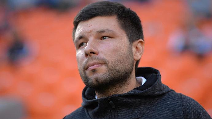 Мурад Мусаев: «Ожидаю от матча против «Севильи» открытый комбинационный футбол, который любят зрители»