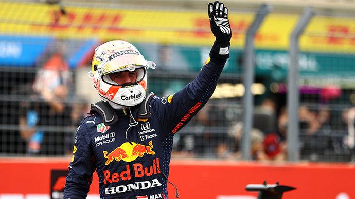 Ферстаппен выиграл квалификацию Гран-при Австрии. Мазепин стартует в гонке с 20-го места