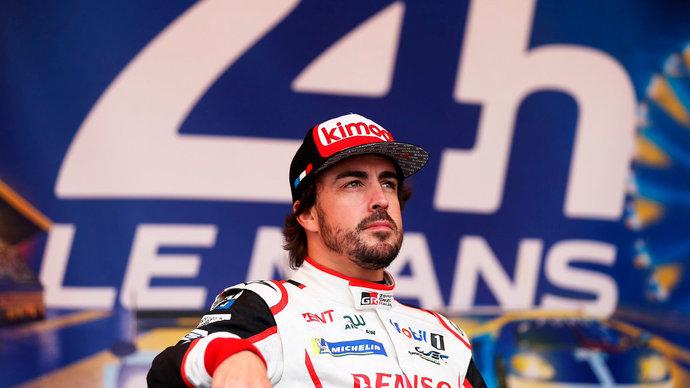 Игорь Ермилин: «Алонсо не нужно ничего никому доказывать, он может ездить в «Формуле-1» в свое удовольствие»