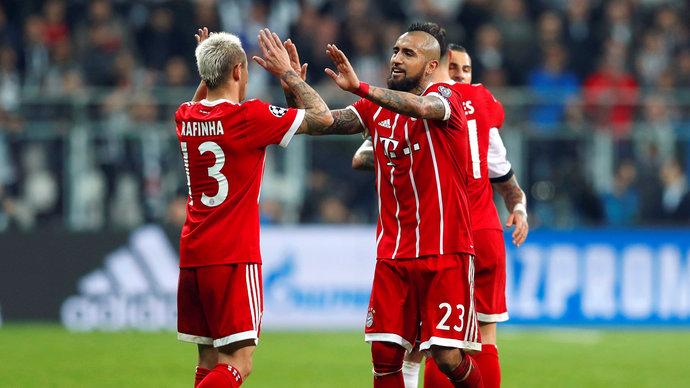 «Бавария» может стать чемпионом в марте. Это вообще законно?