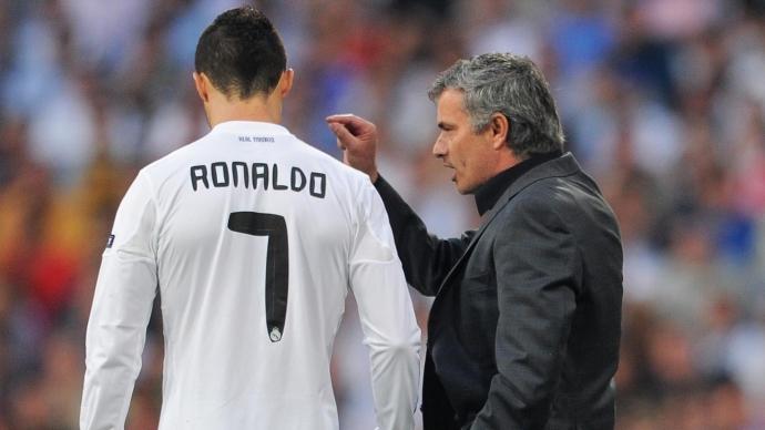 Роналду дал комментарий в «стиле Моуринью» после поражения от «Атлетико»