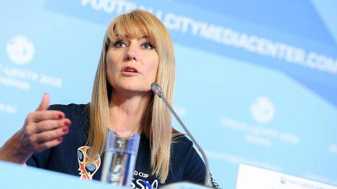 Светлана Журова: «Наших пловцов отстранили специально, чтобы они не успели оспорить это решение»