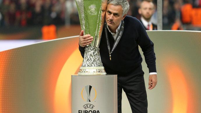 Шанс для Арсенала, реабилитация Моуринью, новинка от МЮ... Что смотреть в Лиге Европы