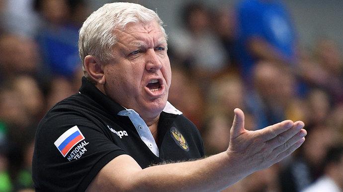 Евгений Трефилов: Это будет очень тяжелая Олимпиада. Нам в лицо улыбаются, а у самих камень за пазухой