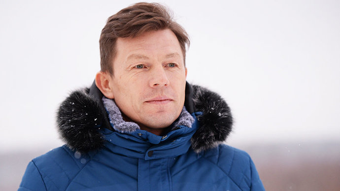 Виктор Майгуров: Только Логинов может претендовать на самоподготовку. Всех остальных  в команду