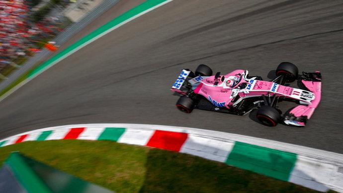 Гран-при Италии рассчитывают провести со зрителями