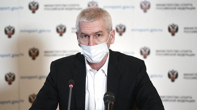 Олег Матыцин: Мы выполнили все финансовые обязательства и не имеем замечаний от ВАДА