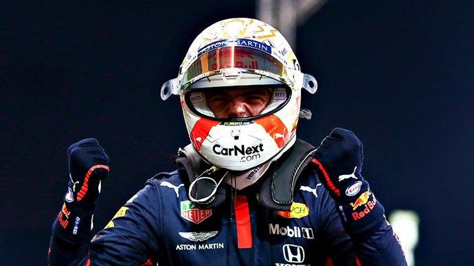 Ферстаппен стал лучшим в последний день тестов «Формулы-1», Мазепин обогнал Шумахера