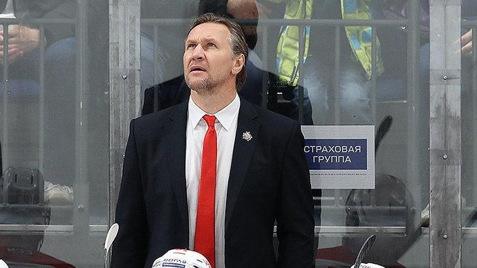 Алексей Ковалев: «Переезд «Куньлуня» в Мытищи – огромный плюс»