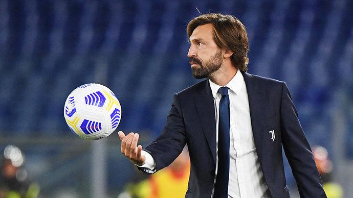 Андреа Пирло: Ювентус не боится санкций УЕФА