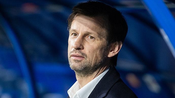 Сергей Семак: Не думаю, что кому-то в Зените может понадобиться индивидуальная криокамера, как Роналду в МЮ