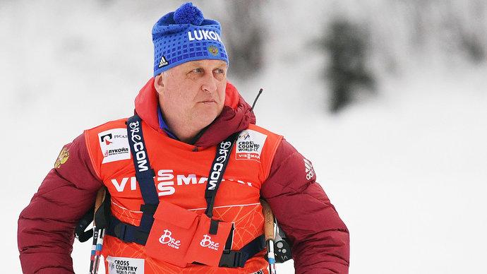 Юрий Бородавко: «Наша задача — подтянуть остальных лыжников на уровень Большунова»