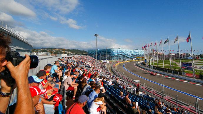 Промоутер Гран-при России: «У гонки в Сочи есть все шансы стать первой, которая пройдет со зрителями»