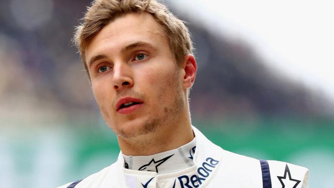 Сироткин может стать пилотом «Рено» в 2021 году