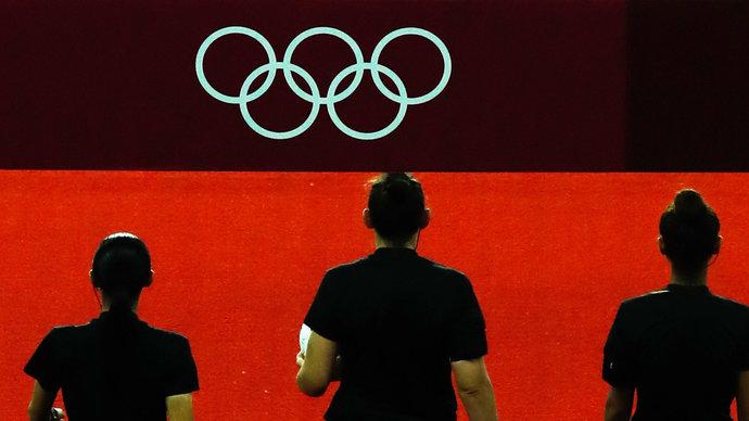 Премьер-министр Японии исключил отмену Олимпиады
