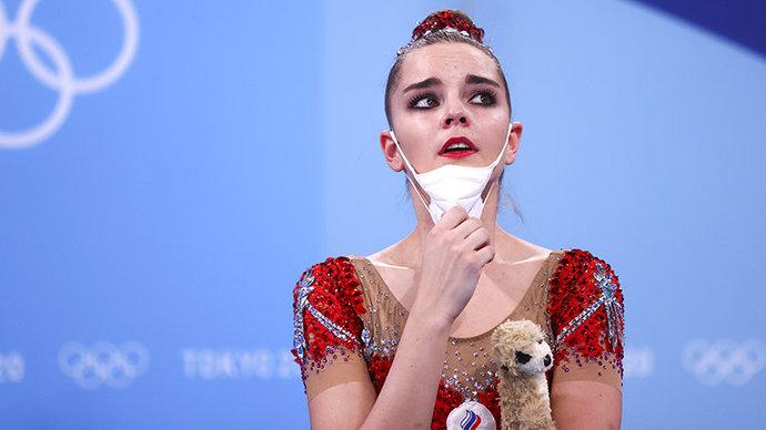 Международная федерация гимнастики не выявила предвзятости и нарушений в судействе на ОИ в Токио
