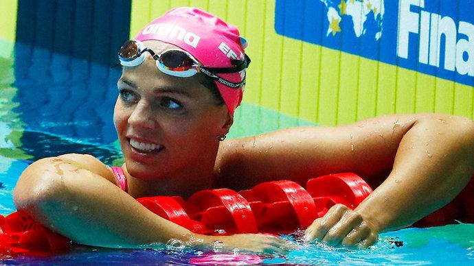 Юлия Ефимова: «После Олимпиады в Рио мне уже ничего не страшно»