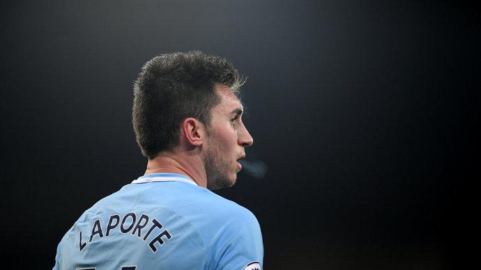 Эмерик Лапорт: «У «Манчестер Сити» есть все необходимое, чтобы снова стать чемпионом Англии»