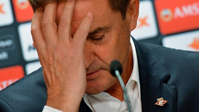 Рауль Рианчо: «Позор ли это для «Реала»? Это очень болезненное поражение. И изменения в составе - не оправдание»