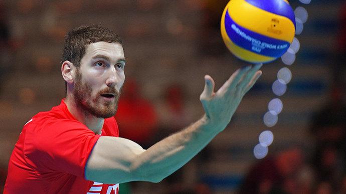 Не представляю, как такие правила должны работать. Игрок волейбольной сборной России Михайлов высказался про ограничения на Олимпиаде-2020