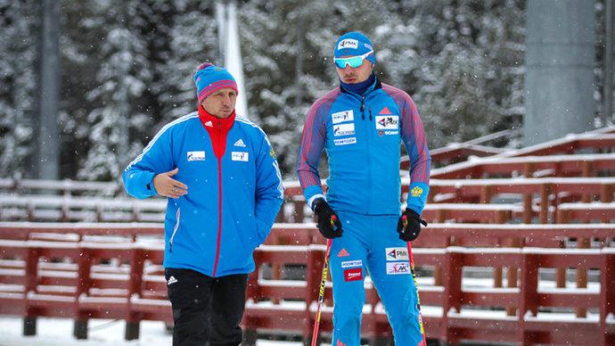 Тренер Шипулина: «Никто не выделяет Антона как звезду. Мы никогда не отстранялись от сборной»