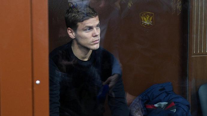 Дмитрий Селюк: «Если бы Кокорин 10 лет назад не познакомился с Мамаевым, возможно, играл бы в топ-клубе»