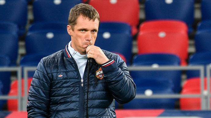 Виктор Гончаренко: «Когда узнали счет в параллельном матче, то очень сильно расстроились»