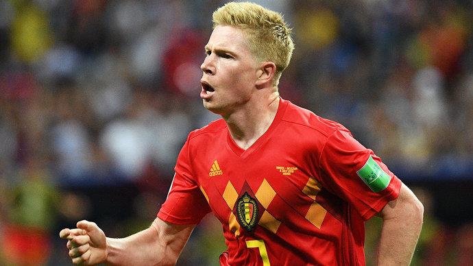 Бельгия против Франции. Последний шанс золотого поколения