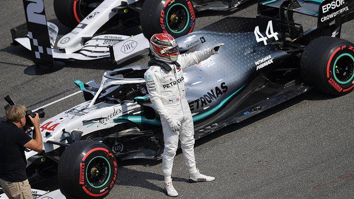 Австрийское правительство согласилось на проведение двух гонок «Формулы-1»