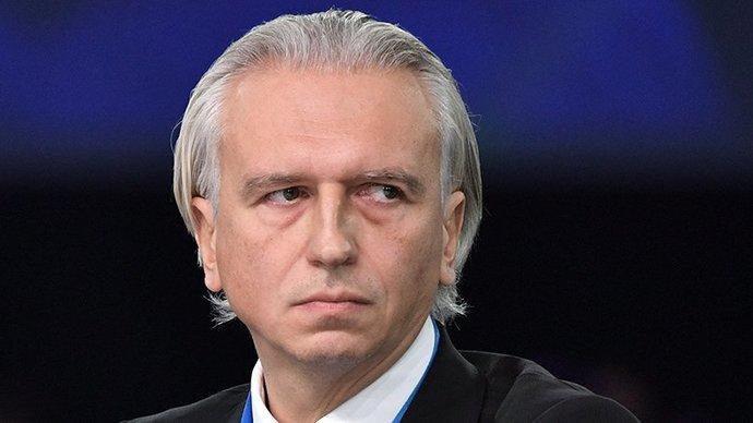 Президент РФС  о сборной России: Считаю, что делать кадровые выводы по горячим следам неправильно