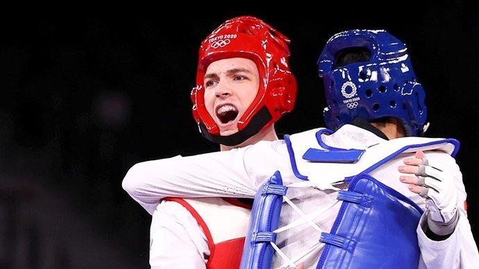 Храмцов подарит машину за победу в Олимпиаде отцу