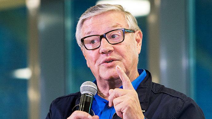 Геннадий Орлов: Зенит сейчас как Бавария в Германии, как Ювентус в Италии