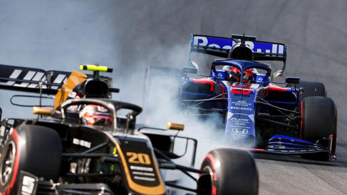 Квят больше не в «Торо Россо», а Нидерланды снова в календаре. Как изменится «Формула-1» в 2020-м