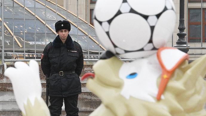 Не расизм и хулиганы, главная опасность – терроризм. Готова ли Россия принять чемпионат мира?