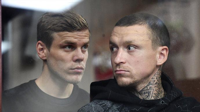 Ринат Билялетдинов: «Не хотелось бы потерять Кокорина и Мамаева как футболистов»