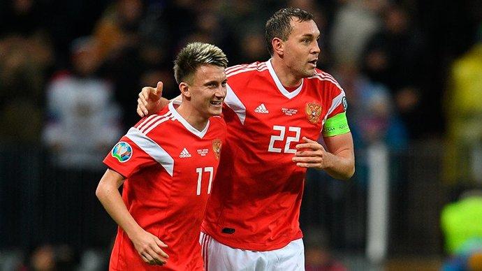 Игорь Шалимов: У меня есть ощущение, что сборная России может и ничью зацепить в матче с бельгийцами