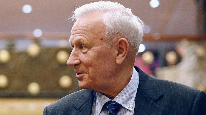 Вячеслав Колосков  о решении Роспотребнадзора: Я думаю, надо подчиниться тому, что говорят специалисты
