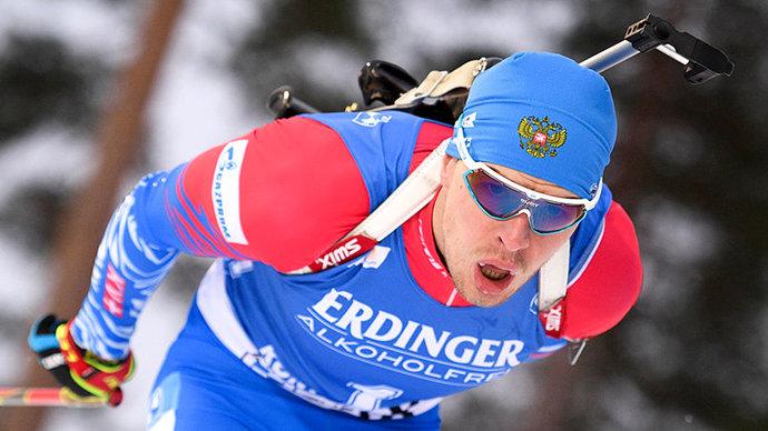 Елисеев и Павлова представят Россию в Рождественской гонке