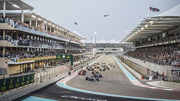 «Формула-1» планирует начать сезон летом и может изменить порядок этапов
